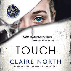 Touch Audiobook, by Claire North