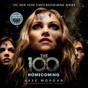 Homecoming Audiobook, by Kass Morgan