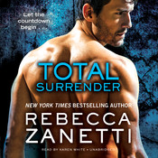 Total Surrender Audiobook, by Rebecca Zanetti