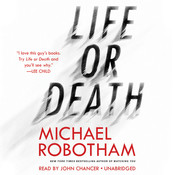 Life or Death Audiobook, by Michael Robotham