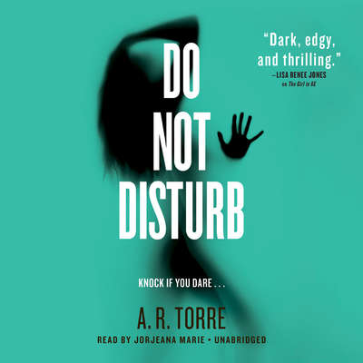 Do Not Disturb Audiobook, by A. R. Torre