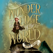 Wonder at the Edge of the World, by Nicole Helget