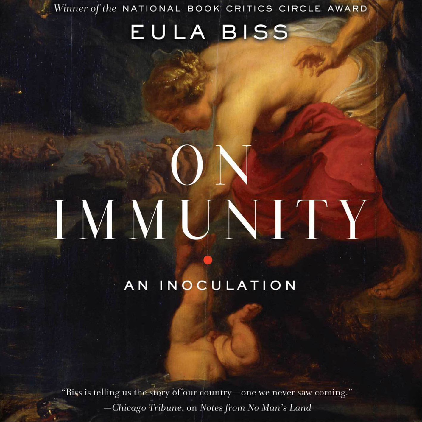 Printable On Immunity: An Inoculation Audiobook Cover Art