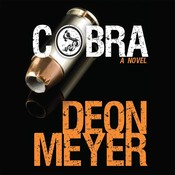 Cobra, by Deon Meyer