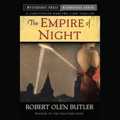 The Empire of Night: A Christopher Marlowe Cobb Thriller, by Robert Olen Butler