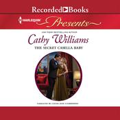 The Secret Casella Baby Audiobook, by Cathy Williams