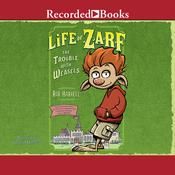 Life of Zarf: The Trouble with Weasels, by Rob Harrell