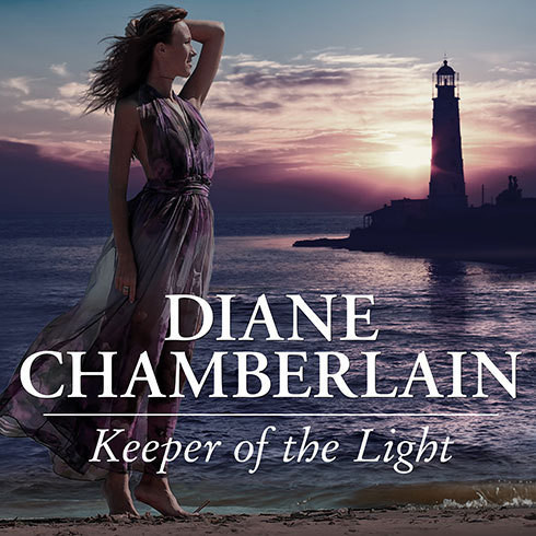 Printable Keeper of the Light Audiobook Cover Art