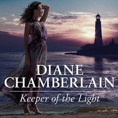 Keeper of the Light Audiobook, by Diane Chamberlain