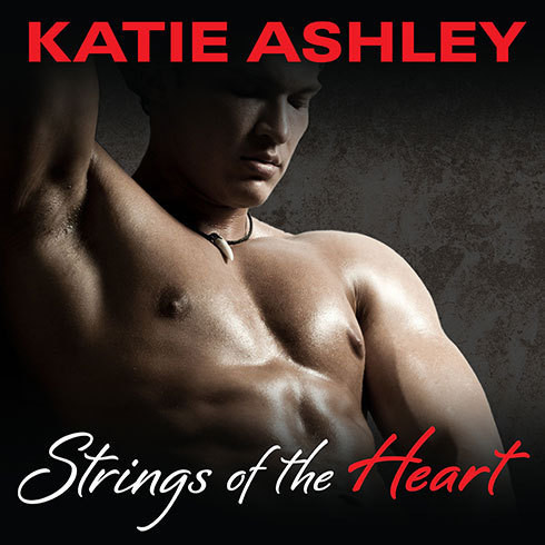 Printable Strings of the Heart Audiobook Cover Art