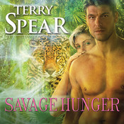 Savage Hunger Audiobook, by Terry Spear