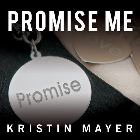 Printable Promise Me Audiobook Cover Art