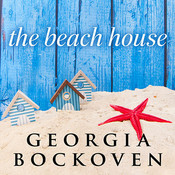 The Beach House, by Georgia Bockoven, Joell A. Jacob