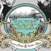 Empire Girls Audiobook, by Suzanne Palmieri