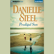 Prodigal Son: A Novel, by Danielle Steel
