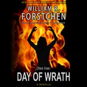 Day of Wrath Audiobook, by William R. Forstchen