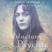 The Reluctant Psychic Audiobook, by Suzan Victoria Saxman