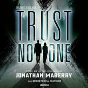 Trust No One, by Jonathan Maberry
