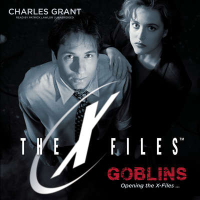 Goblins Audiobook, by Charles Grant