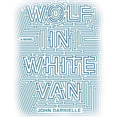 Wolf in White Van: A Novel Audiobook, by