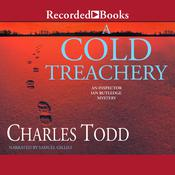 A Cold Treachery, by Charles Todd