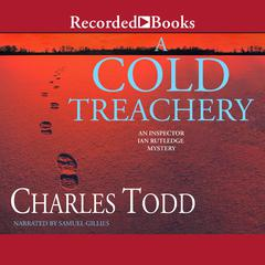 A Cold Treachery Audiobook, by Charles Todd