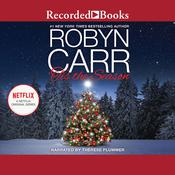'Tis the Season Audiobook, by Robyn Carr