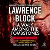 A Walk Among the Tombstones, by Lawrence Block