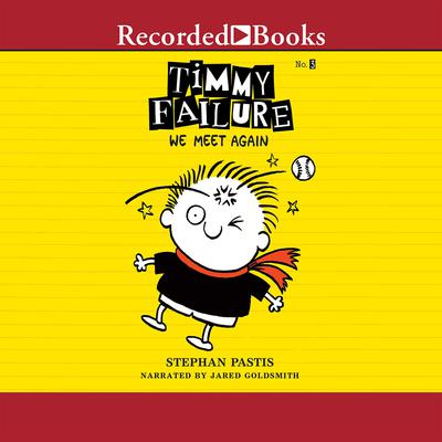 We Meet Again Audiobook, by Stephan Pastis