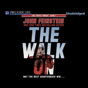 The Walk On Audiobook, by John Feinstein