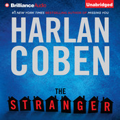 The Stranger Audiobook, by Harlan Coben