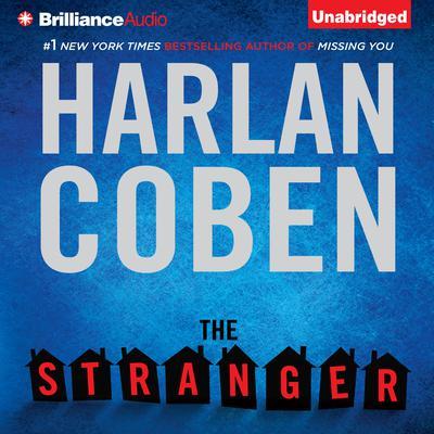 The Stranger Audiobook, by
