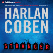 The Stranger, by Harlan Coben