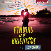 Finding Mr. Brightside Audiobook, by Jay Clark