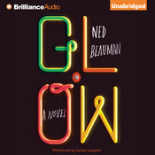 Glow Audiobook, by Ned Beauman