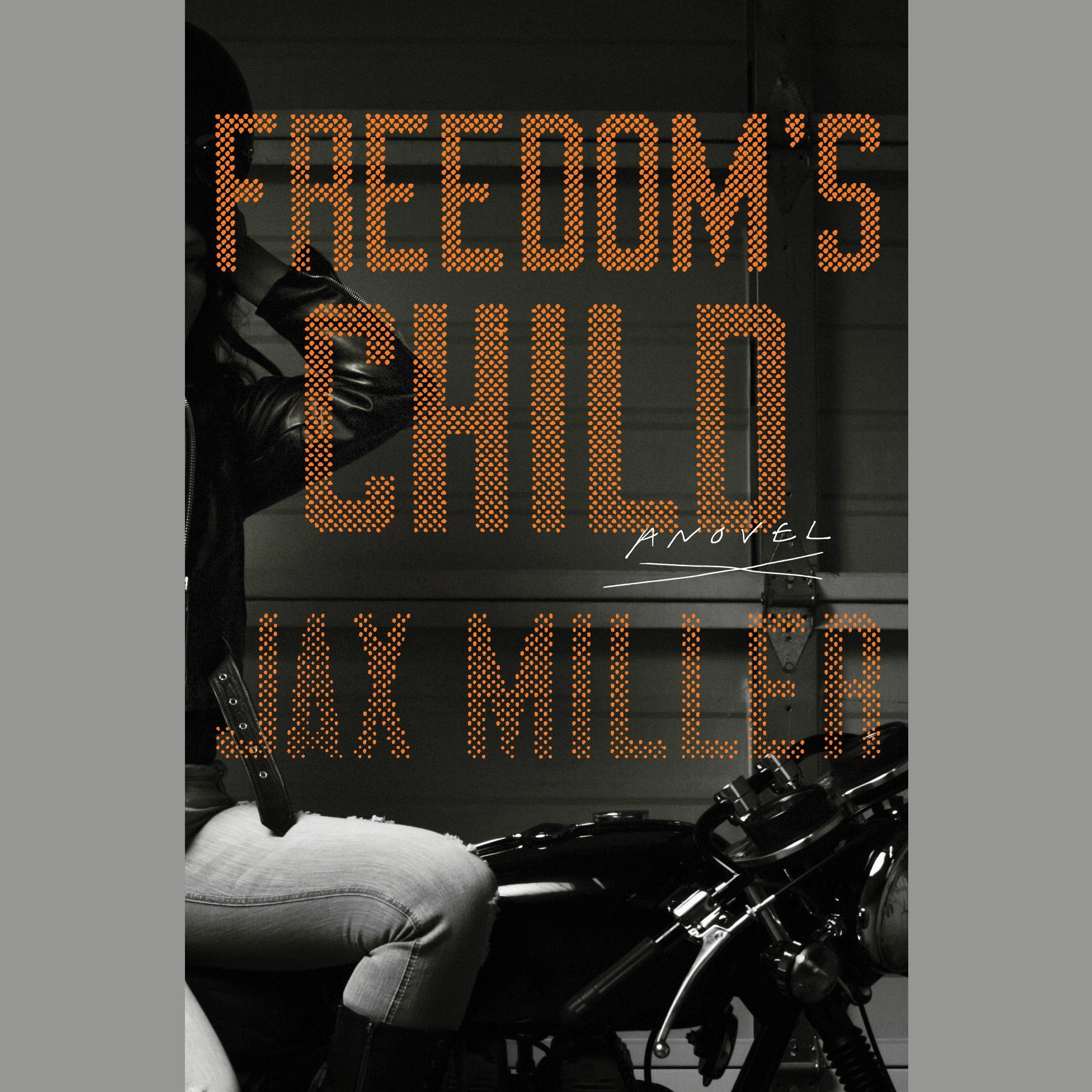 Printable Freedom's Child: A Novel Audiobook Cover Art