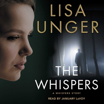 The Whispers: The Hollows - Short Story Audiobook, by Lisa Unger
