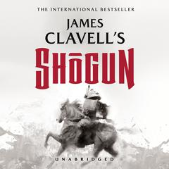 Shōgun Audiobook, by James Clavell