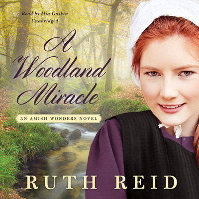 A Woodland Miracle: An Amish Wonders Novel Audiobook, by Ruth Reid