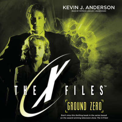 Ground Zero Audiobook, by Kevin J. Anderson