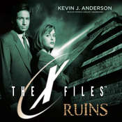 Ruins Audiobook, by Kevin J. Anderson