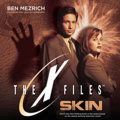 Skin Audiobook, by Ben Mezrich
