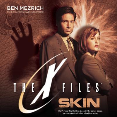 Skin Audiobook, by Ben Mezrich