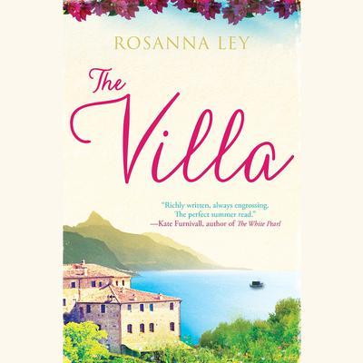 The Villa Audiobook, by Rosanna Ley