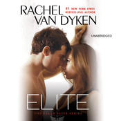 Elite Audiobook, by Rachel Van Dyken