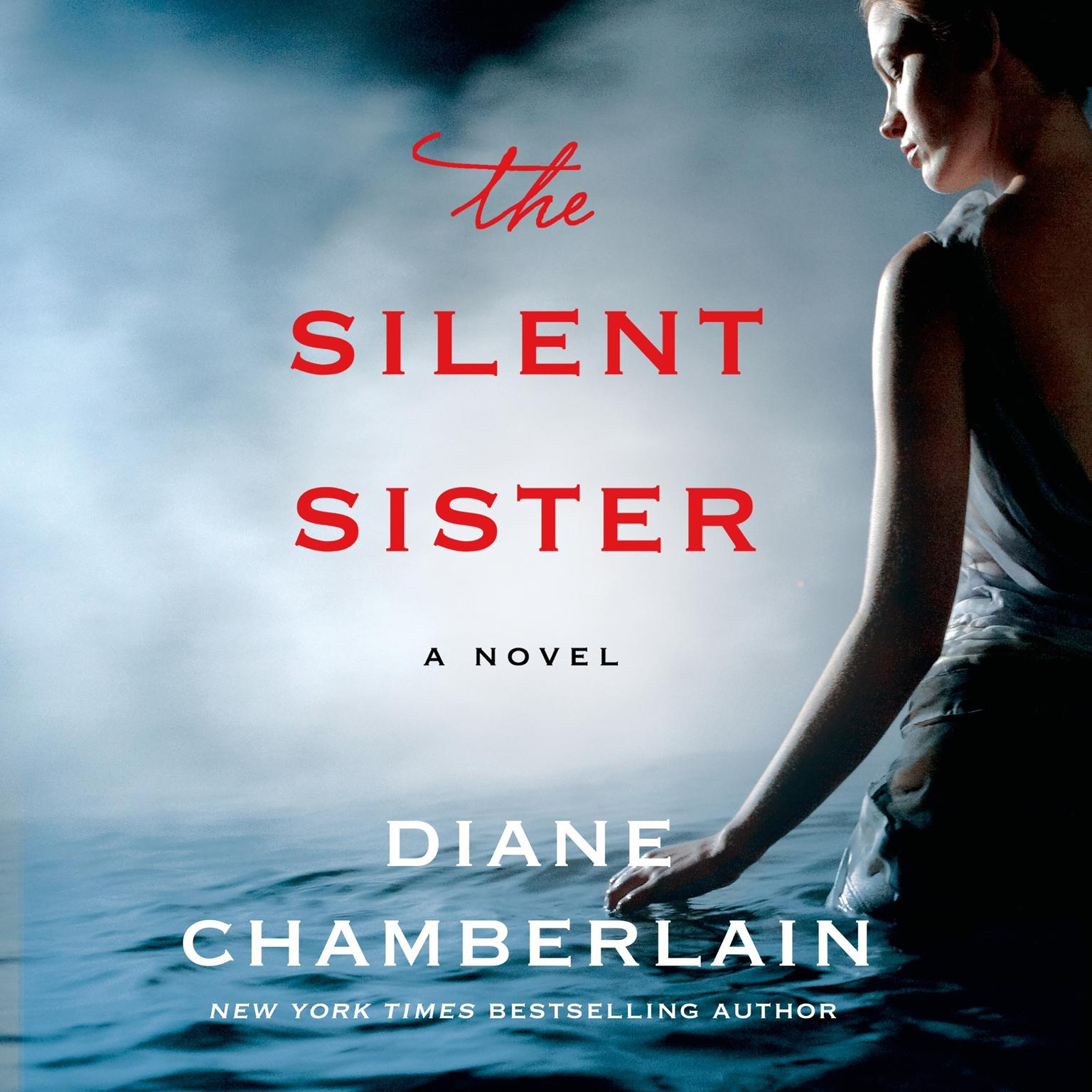 Printable The Silent Sister: A Novel Audiobook Cover Art