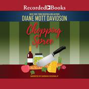 Chopping Spree Audiobook, by Diane Mott Davidson