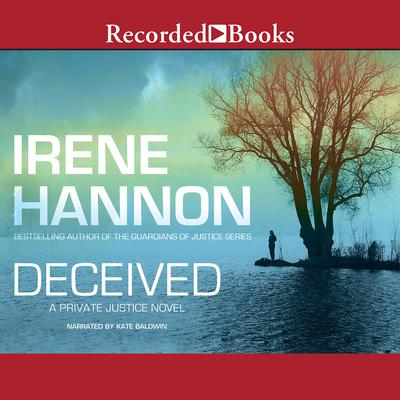 Deceived Audiobook, by Irene Hannon