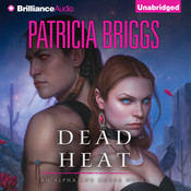 Dead Heat Audiobook, by Patricia Briggs