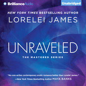 Unraveled Audiobook, by Lorelei James, Helen Hardt